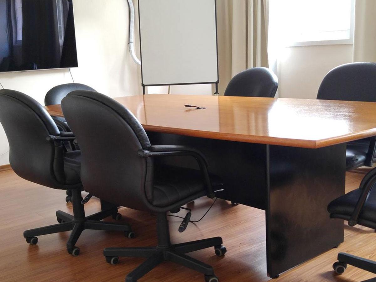 Espacio Centernario Cowork Sala de reuniones