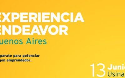 De la mano de Endeavor, llega a Buenos Aires el evento para emprendedores más grande del país